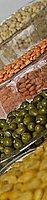 Lentils - Red Gram Dal, Pink Lentils, Moong Dal, Black Gram