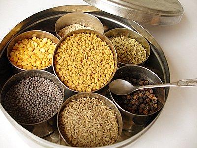 Fenugreek Seeds, Methi Seeds, Menthulu