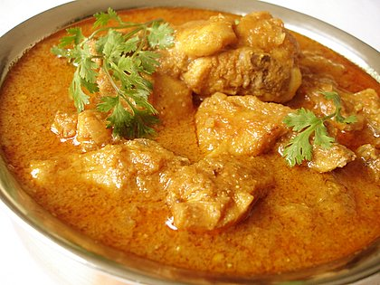 Spicy chicken masala curry indian food recipes food and cooking blog forumfinder
