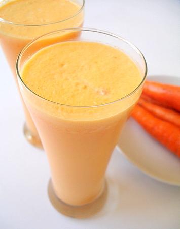 Carrot Delight