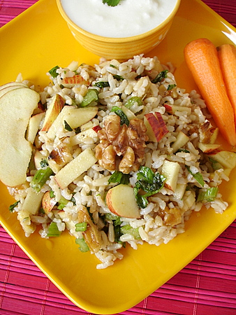 brown-rice-apple-walnut-salad
