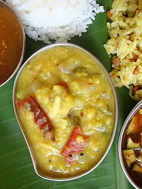 pappu-mamidikaya