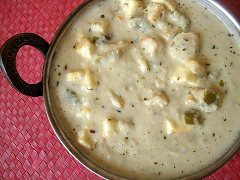 Kaju paneer indian food recipes food and cooking blog forumfinder Images