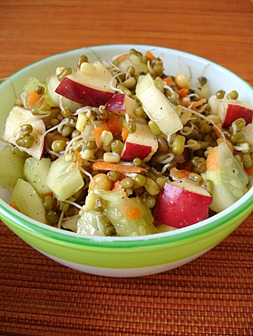 sprouts-apple-salad