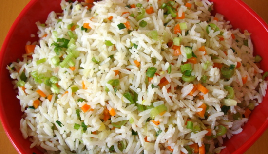 Vegetable fried rice indian food recipes food and cooking blog vegetable fried rice ccuart Choice Image