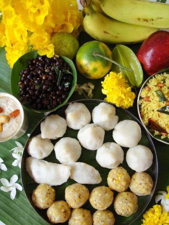 ganesh-chaturthi-neivedyam