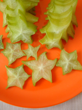 sliced-star-fruit
