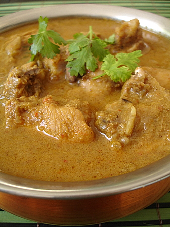 Chicken curry indian food recipes food and cooking blog chicken curry forumfinder Choice Image