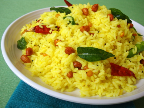 lemon-rice