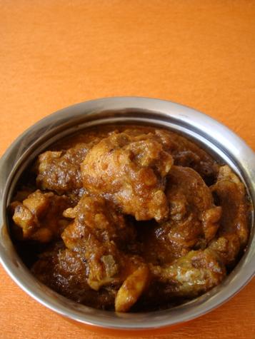 Goan Chicken Vindaloo Indian Food Recipes Food And Cooking Blog