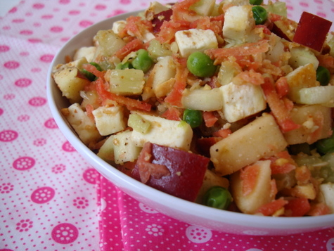 apple-pea-salad