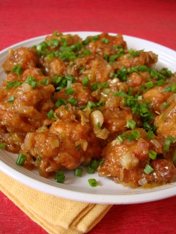 Indo chinese food chicken manchurian indian food recipes indo chinese food chicken manchurian indian food recipes food and cooking blog forumfinder Images