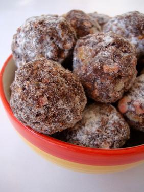 no-bake-rum-balls