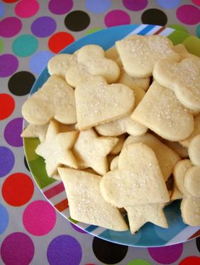 Christmas Treats Snowballs No Bake Rum Balls Sugar Cookies
