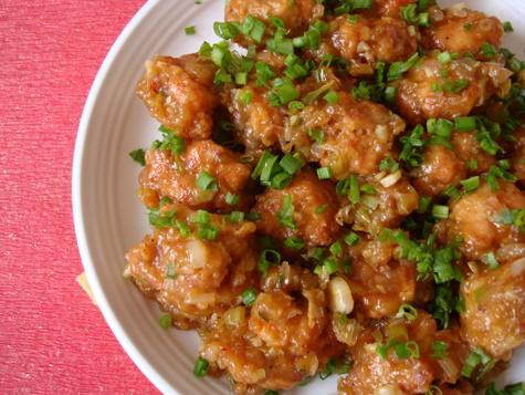 chicken-manchurian