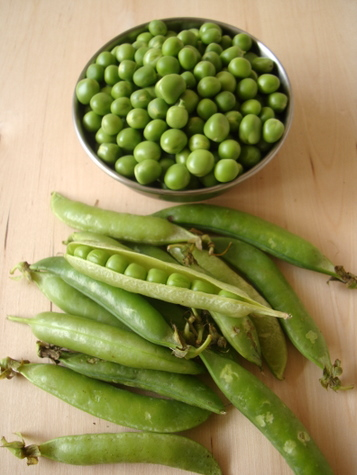 fresh-green-peas