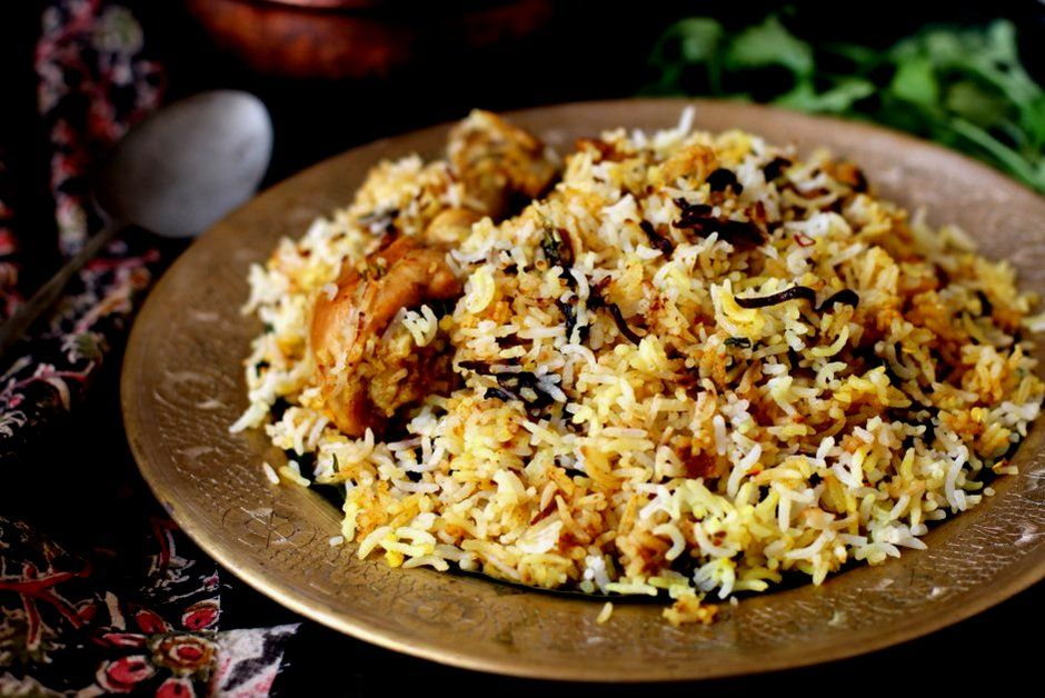 the best biryani recipe that is authentic, easy and tasty