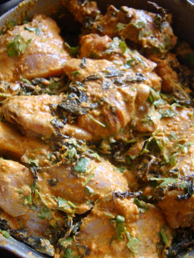 marinated-chicken