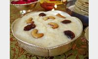Rice Paramannam