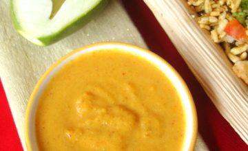Garlic (Lasun) Chutney