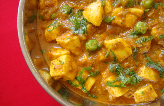 Indian paneer recipes archives indian food recipes food and matar paneer forumfinder Images