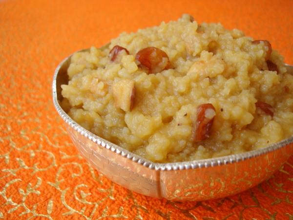 navaratri-recipe-sweet-pongal