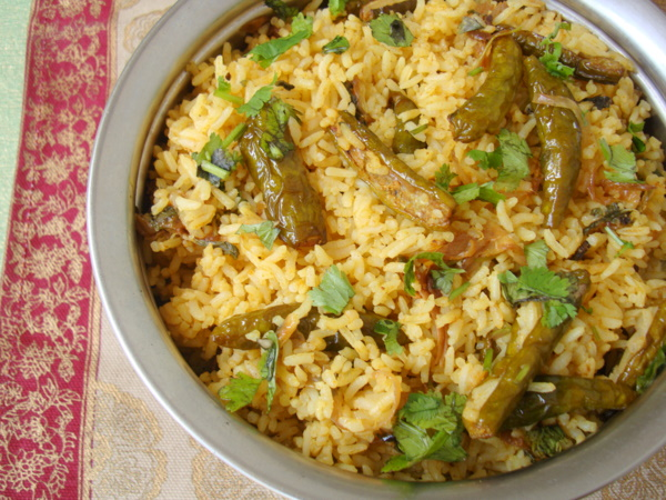ivy-gourd-rice