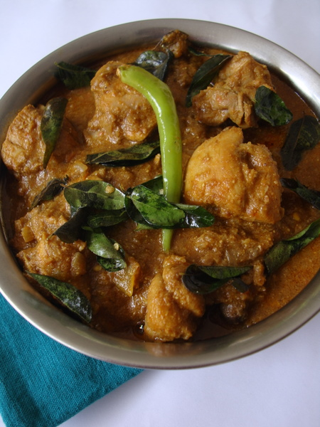 andhra-style-chicken-curry