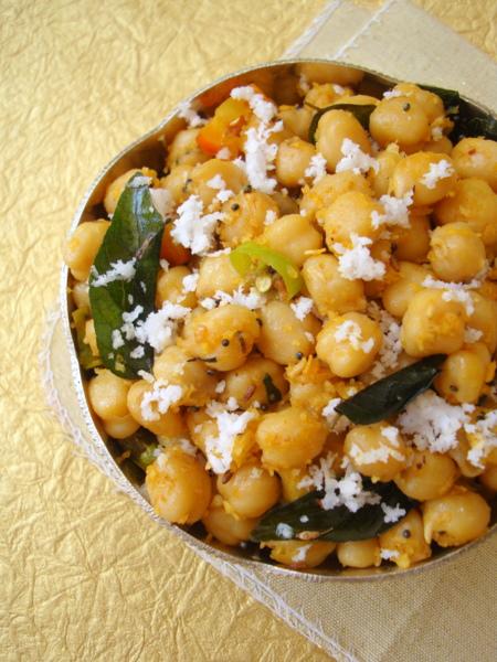 chickpeas-recipe-navratri-special
