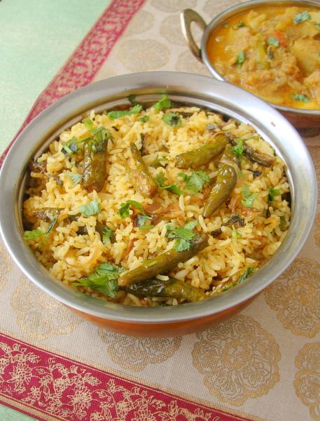 tendli-rice