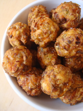 vegetable-manchurian-dry