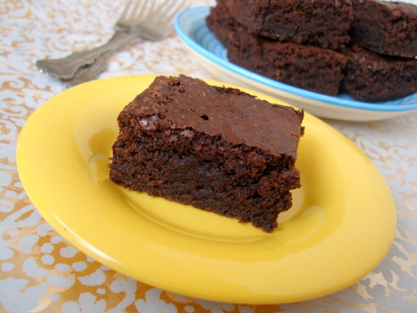 mocha-brownies-recipe