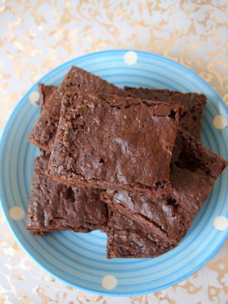 mocha-brownie-recipe