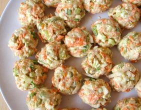 vegetable-balls-deep-frying