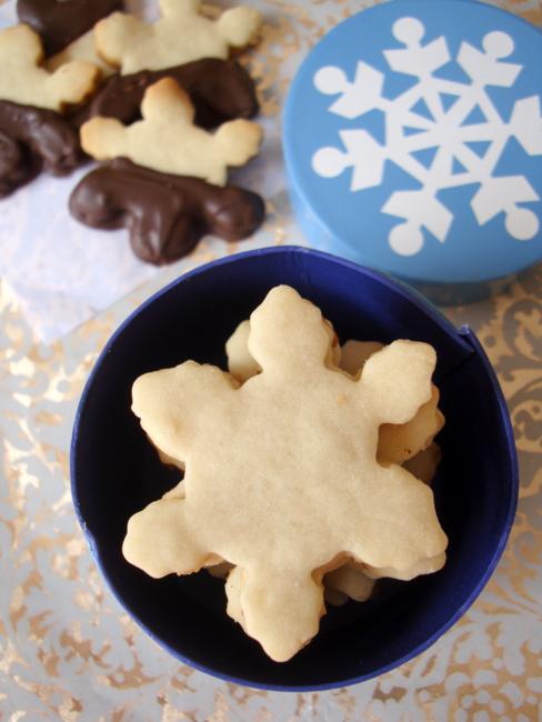 eggless-shortbread-cookies