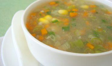 sweet-corn-veg-soup