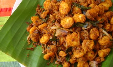 indian shrimp recipe royalla vepudu