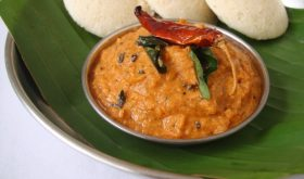chutney recipes for idli