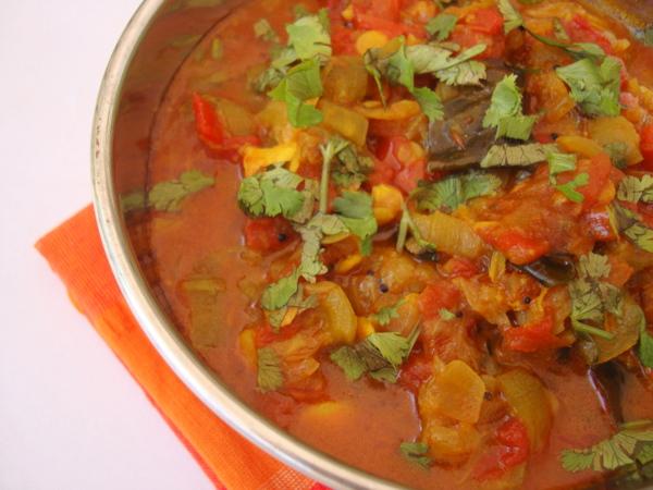 beerakai tomato kura