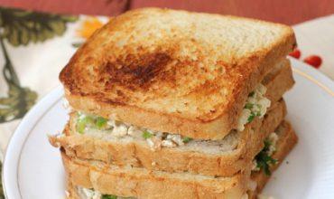 easy nutritious sandwich for kids