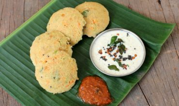 Oats rava idli recipe