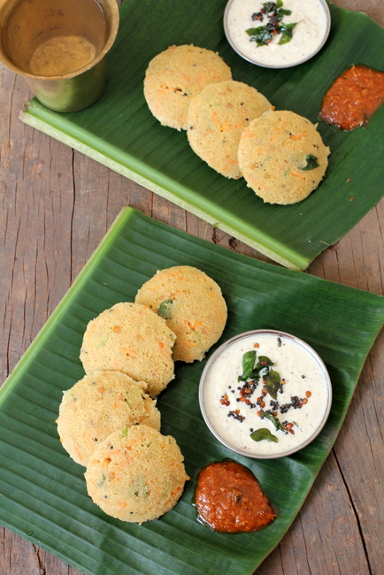 Indian breakfast recipe with oats