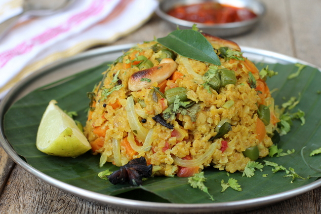 Oats upma indian recipes with oats andhra style oat upma recipe recipe for oats upma forumfinder Gallery