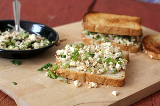 healthy vegetarian sandwich recipe for kids