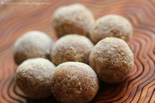 mangalore sweet recipe