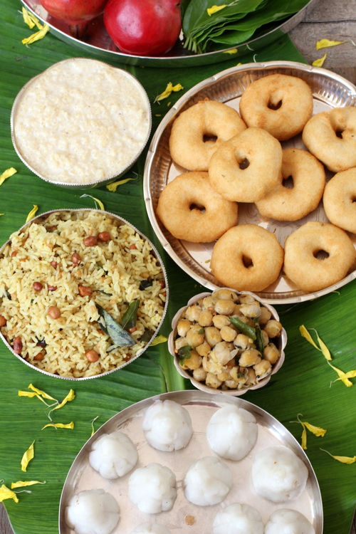 prasadam for ganesh chaturthi