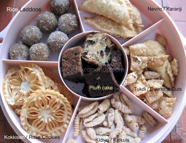 mangalorean sweet recipes