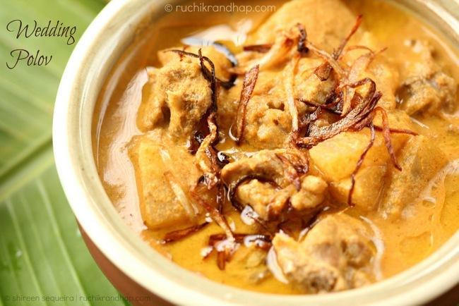 mangalorean food