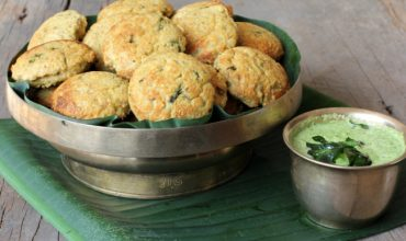 andhra style oats ponganalu