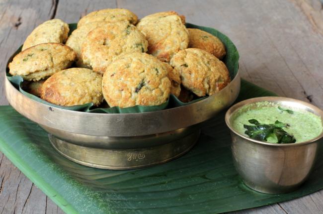 Oats Ponganalu Oats Breakfast Recipe Indian Style